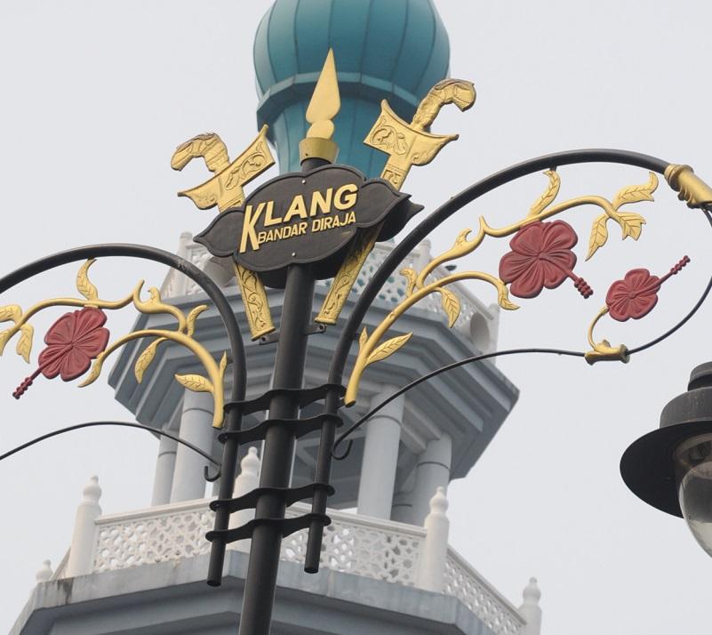 [CLONED] Royal Klang Town Heritage Walk